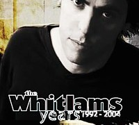 The Whitlams Years 1992-2004