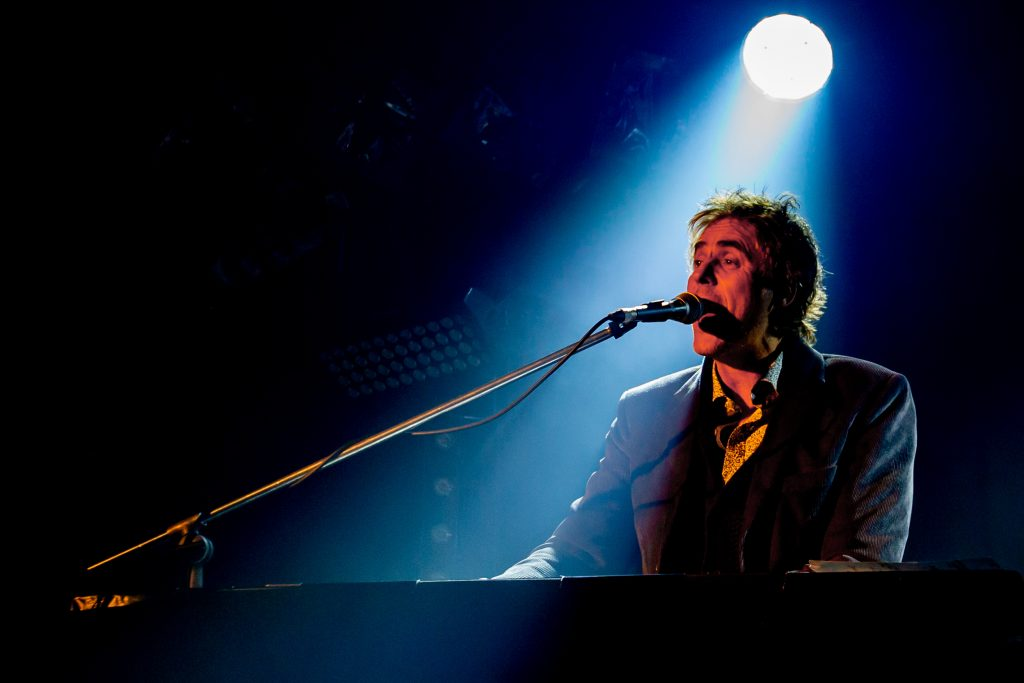 It's been nearly 30 years but The Whitlams haven't lost it yet